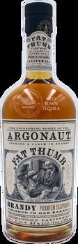 Argonaut Fat Thumb  Premium California Brandy 750ml