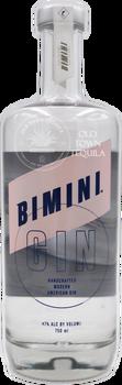 Bimini Handcrafted Modern American Gin 750ml