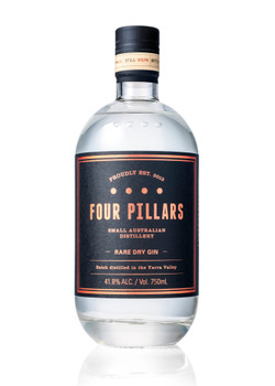 Four Pillars Rare Dry Gin 750ml