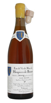 Marc des Hospices de Beaune Aged 12 Years France 750ml