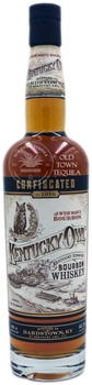 Kentucky Owl Confiscated Kentucky Straight Bourbon Whiskey 750ml