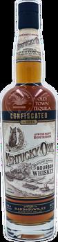 Kentucky Owl Confiscated Kentucky Straight Bourbon Whiskey 750ml