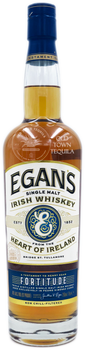 Egan's Single Malt Irish Whiskey From The Heart of Ireland 750ml