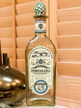 Fortaleza Blanco Tequila 375ml