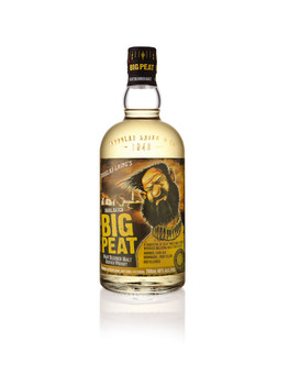Douglas Laing Big Peat Islay Blended Malt Scotch Whisky 750ml