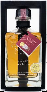 Cantera Negra Anejo Tequila 750ml