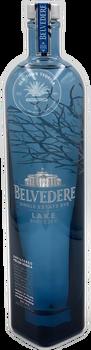 Belvedere Lake Bartezek Single Estate Rye Vodka 750ml