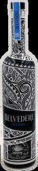 Belvedere  Red Laolu Limited Edition Vodka 750ml