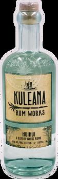 Kuleana Rum Works Huihui A Blend of White Rums 750ml