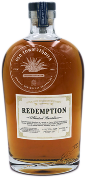 Redemption Pre-Prohibition Whiskey Revival Wheated Bourbon 750ml