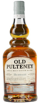Old Pulteney Huddart Single Malt Scotch Whisky 750ml