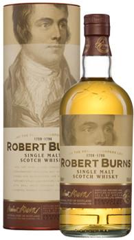 Arran Robert Burns Single Malt Scotch Whisky 750mL