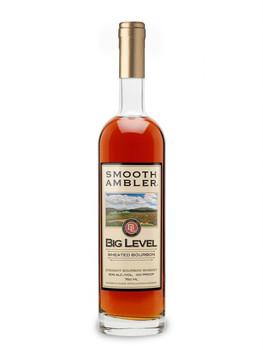 Smooth Ambler Big Level Wheated Straight Bourbon Whiskey 750ml