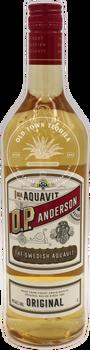 O.P Anderson Original Aquavit 1L