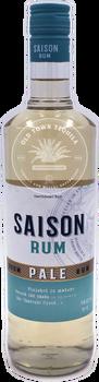 Saison Rum Pale 750ml