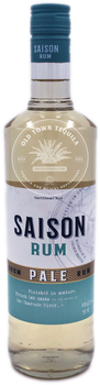Saison Rum Pale 750ml