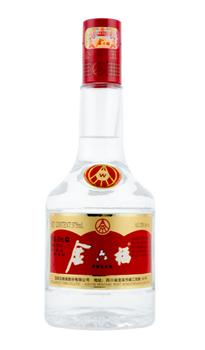 Wu Liang Ye Jin Liu Fu 375ml