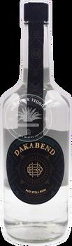 Dakabend Pot Still Rum 1L