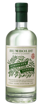 Humboldt's Finest Vodka 750ml