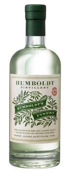 Humboldt's Finest Hemp Vodka 750ml