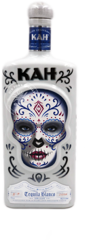 Kah Tequila Blanco 750ml New Bottle