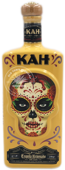 Kah Tequila Reposado 750ml New Bottle