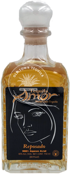 Tequila Amor World Class Reposado Tequila 750ml