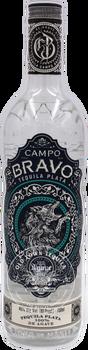 Campo Bravo Tequila Plata 750ml
