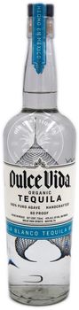 Dulce Vida Tequila Blanco 80 Proof 750ml