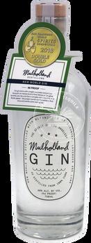 Mulholland Gin 750ml