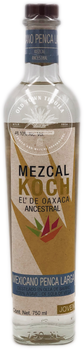 Koch Mexicano Penca Larga Mezcal 750ml