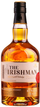 The Irishman Single Malt 750ml