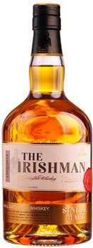 The Irishman Single Malt 750ml