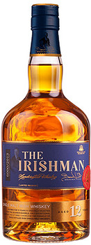 The Irishman 12 Year Old Single Malt 750ml