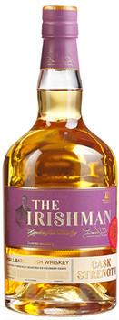 The Irishman Cask Strength 2020 750ml