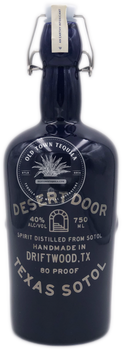 Desert Door Texas Sotol 750ml