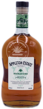 Appleton Estate Single Estate Jamaica Rum 750ml