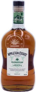 Appleton Estate Single Estate Jamaica Rum 750ml