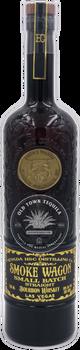 Smoke Wagon Small Batch Straight Bourbon Whiskey 750ml