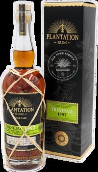 Plantation Trinidad 1997 Single Cask Rum 750ml