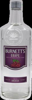 Burnett's Grape Vodka 1 liter