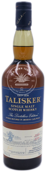 The Distillers Edition Talisker Single Malt Scotch Whisky