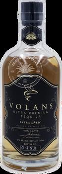 Volans Tequila Extra Añejo 750ml