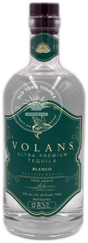 Volans Tequila Blanco 750ml