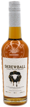 Skrewball Peanut Butter Whiskey 375ml