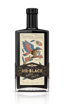Mr. Black Single Origin Cold Brew Coffee Liqueur 750ml