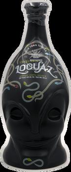 Tequila Locuaz Añejo 750m