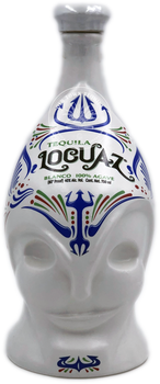Tequila Locuaz Blanco 750ml
