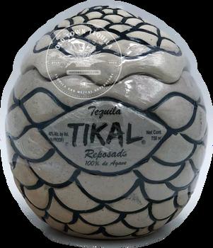 Tikal Reposado Tequila 750ml