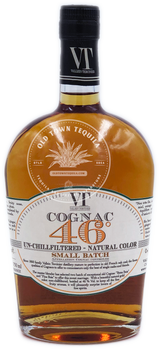 Vallein Tercinier 46º Small Batch Cognac 750ml